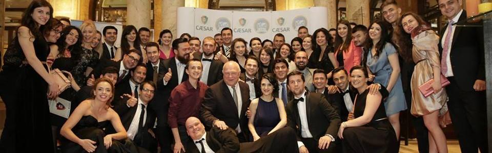 Gala CAESAR 2015