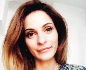 Alexandra Irod