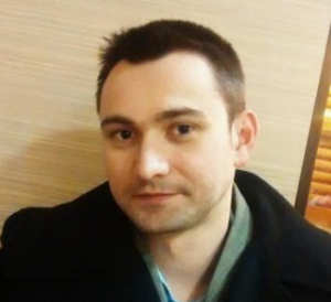 Alexandru Milosan