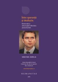 Sebastian Burduja -- Intre Speranta si Deziluzie